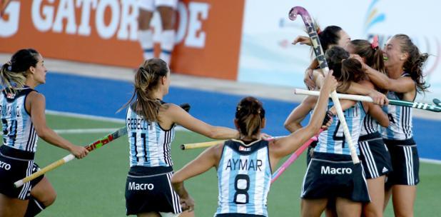 Champions Trophy: ¡ARGENTINA CAMPEÓN!